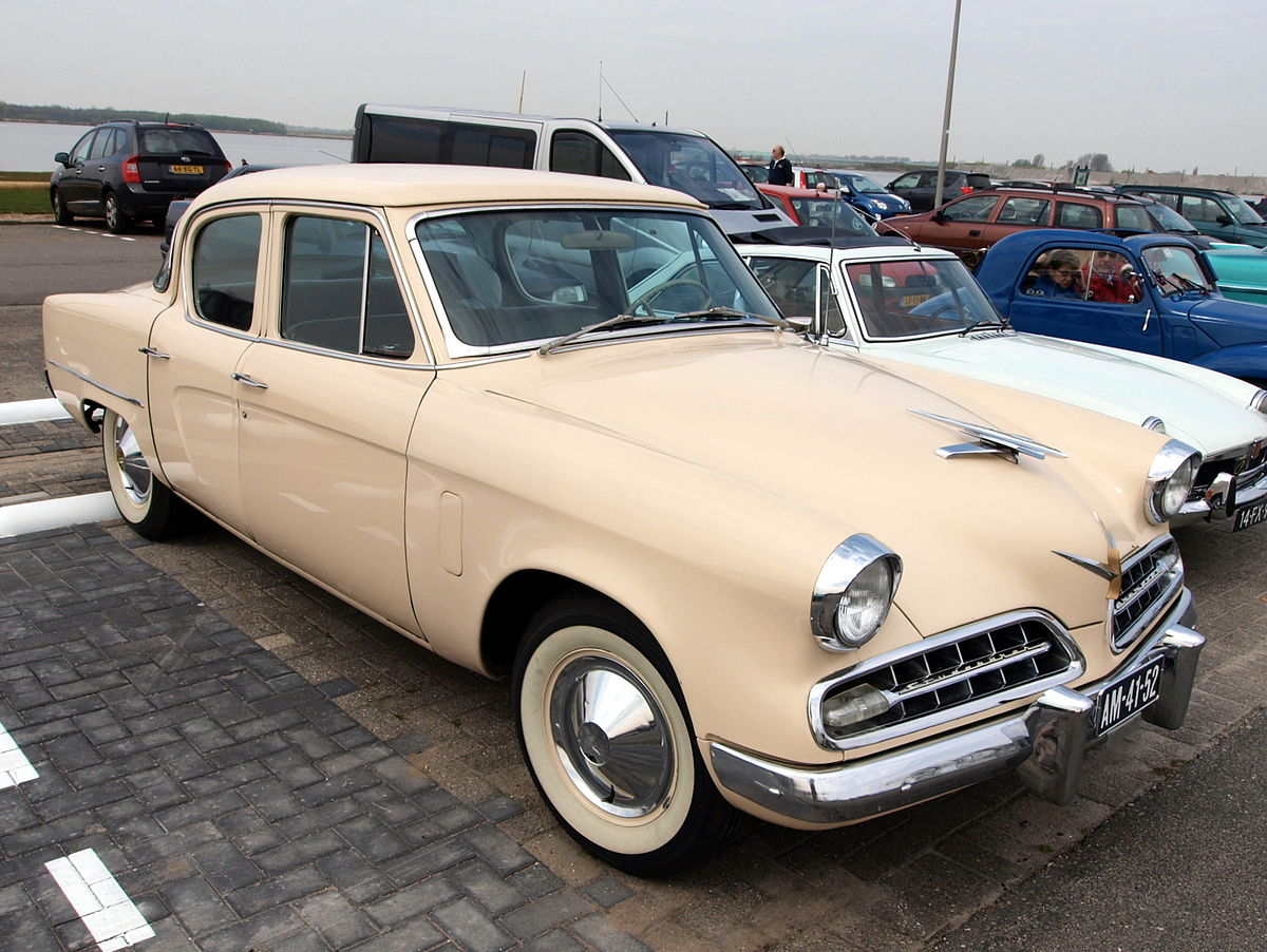Studebaker Champion   Wikipedia