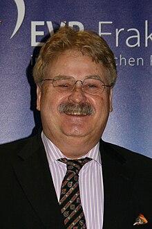 Elmar Brok (Source: Wikipedia)