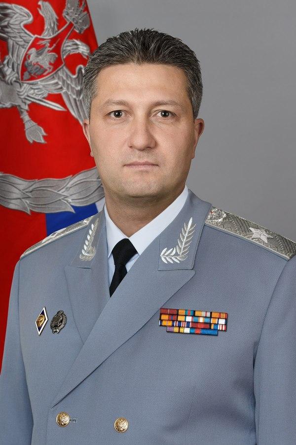 Иванов, Тимур Вадимович — Википедия