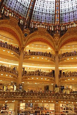 Paris Architecture Of The Belle 201 Poque Wikipedia