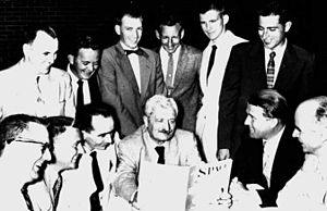 The Rocket City Astronomical Association put o...