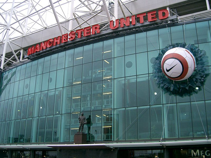 File:Old Trafford (262774812).jpg