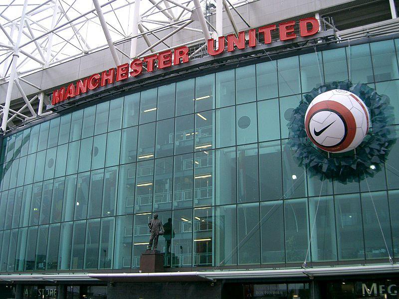 File:Old Trafford (262774812).jpg