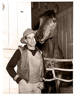 Seabiscuit e George Woolf