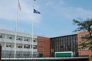 Bronx High School of Science, Bronx, NYC, USA