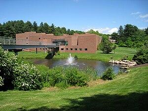 Carl C. Icahn Center for Science - Choate Rose...