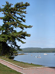 Deep River Ontario Wikipedia