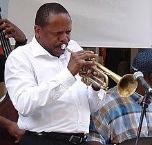 Jones in concert ⋅