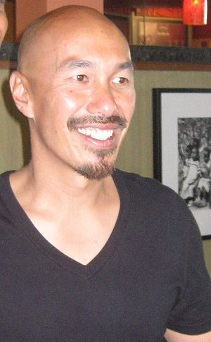 Francis Chan at Catalyst West 2009