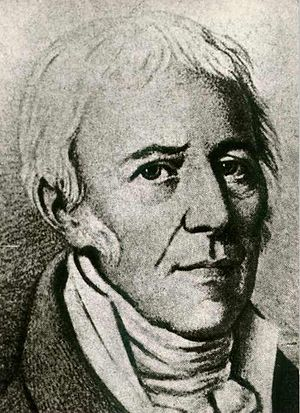 Français : *sujet: Jean-Baptiste Lamarck sourc...
