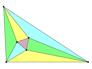 Morley's Trisector Theorem