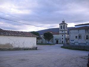 Español: Iglesia de San Pedro y San Pablo en N...