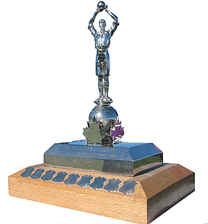 The Challenge Trophy