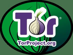 English: Tor project logo 中文: Tor项目的图标