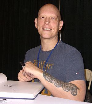 David Finch (comics)