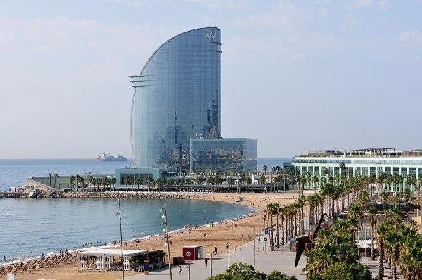 W Barcelona - Wikipedia