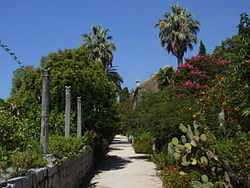 Arboretum Von Trsteno Wikipedia