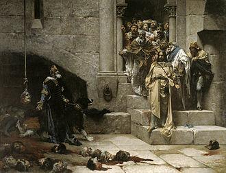 Campana de Huesca