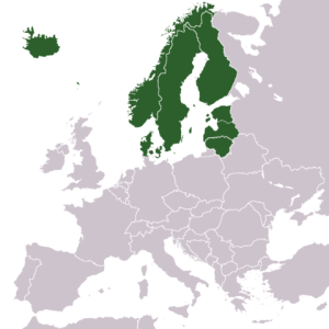 File Europe North European countries map png   Wikimedia Commons Other resolutions  240      240 pixels