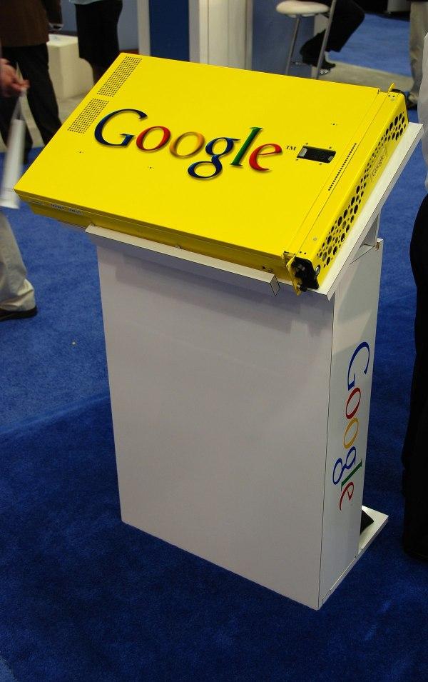 Google Search Appliance - Wikipedia