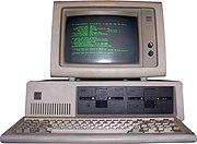 Der IBM PC