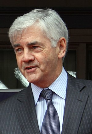 Lawrence Cannon, Canadian politician
