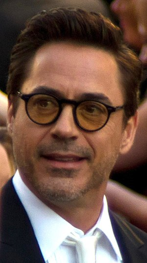 English: Actor Robert Downey, Jr. at the 83rd ...