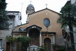 Chiesa di Santa Toscana