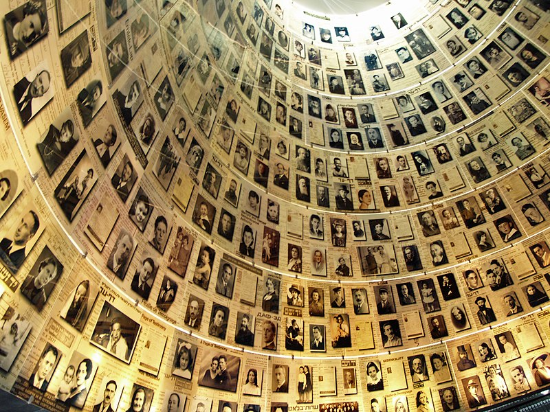 The Hall of Names