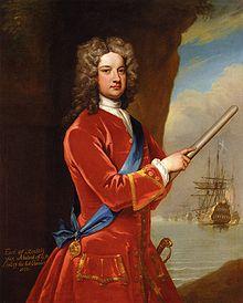 James Berkeley 3rd Earl Of Berkeley Wikipedia