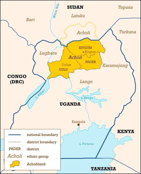 Datei:Acholiland, Uganda.png