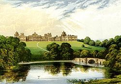 capability brown english landscape gardens English landscape garden - Wikipedia