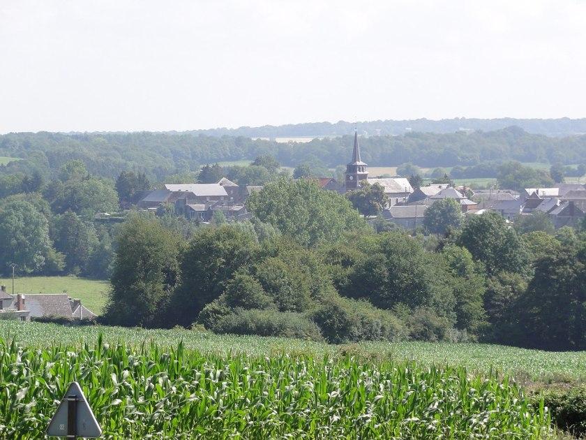 Bousignies-sur-Roc