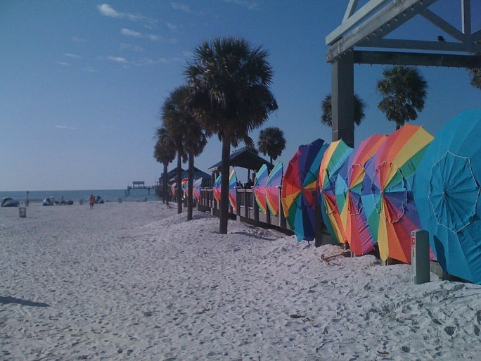 """Clearwater Beach, Clearwater, FL 33767, USA - panoramio - William """"Patrick"""" Ma… (1)"""