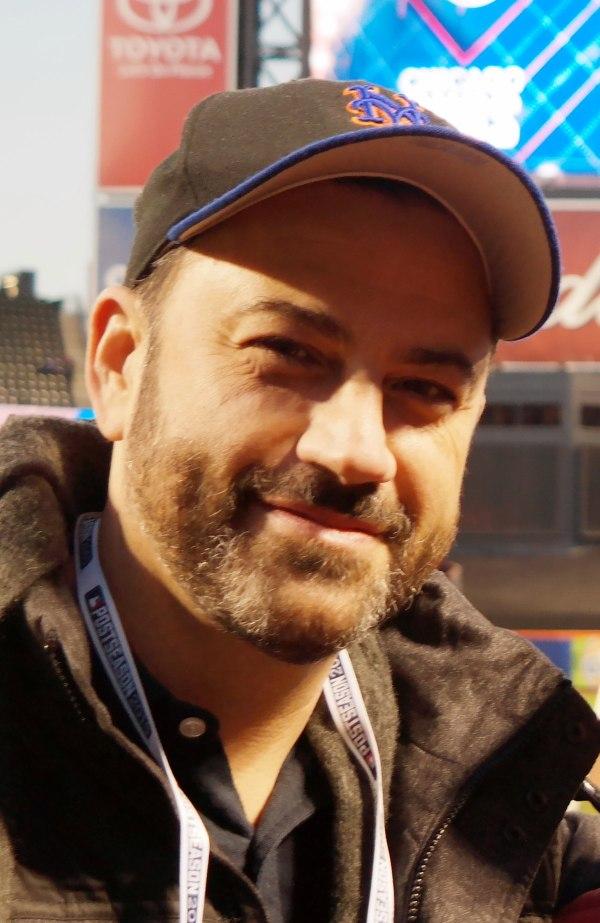 Jimmy Kimmel - Wikipedia