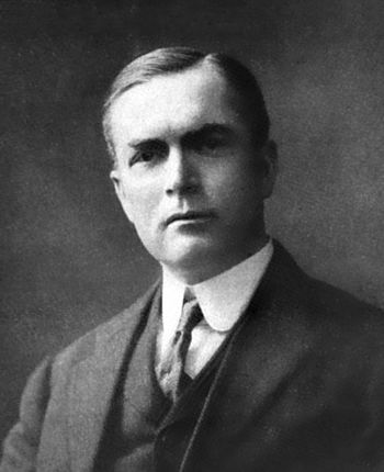 Mott in 1910