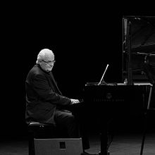About Ketil Bjrnstad Pianist Composer Writer Jazz