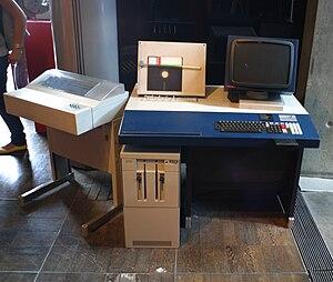Olivetti FDU System