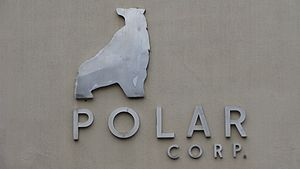 Polar Sign Original