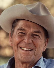 Ronald Reagan EYEONCITRUS.COM