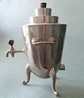Espressokanne auf Kaffeemaschinentest123