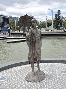 Bessie Rischbieth Wikipedia