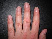 Fingernails by Diverse Beauty