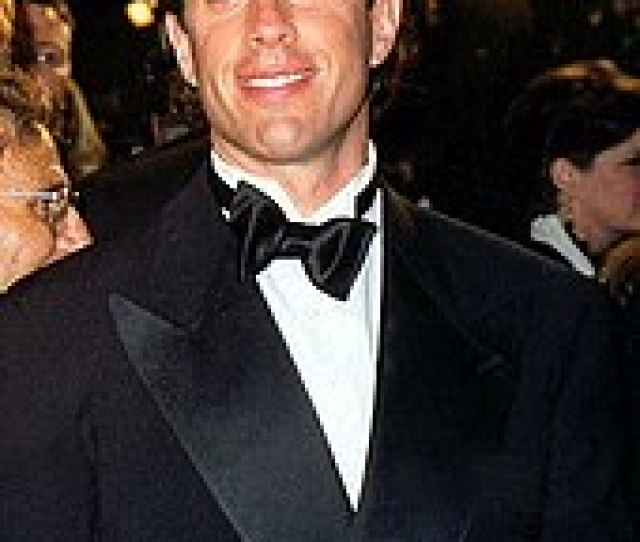 Seinfeld At The 1996 Emmy Awards