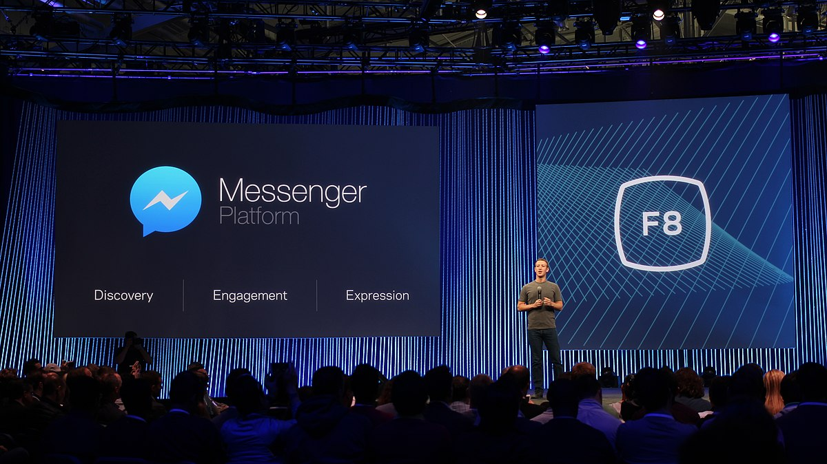 Facebook Messenger Wikipdia