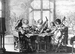 musique baroque wikipedia