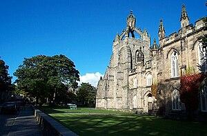 Category:University of Aberdeen