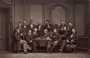 Member of the Photographische Gesellschaft 187...