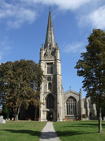 File:St Marys Church, Saffron Walden.jpg - Wikipedia