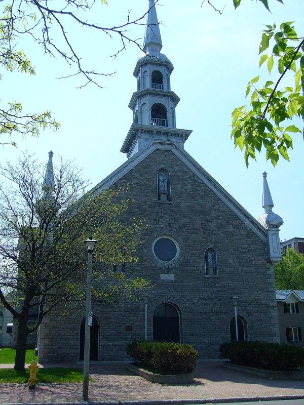 St. Clement Parish (Ottawa) - Wikipedia
